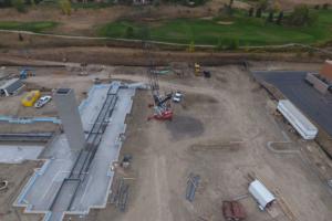 Concrete - Fairfield-Marriot Project Image