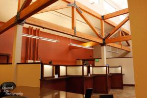 Banks/Financial - Ft. Morgan Credit Union Project Image